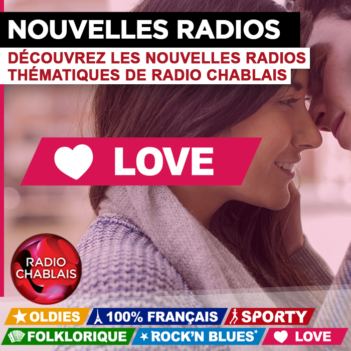 Webradio Love