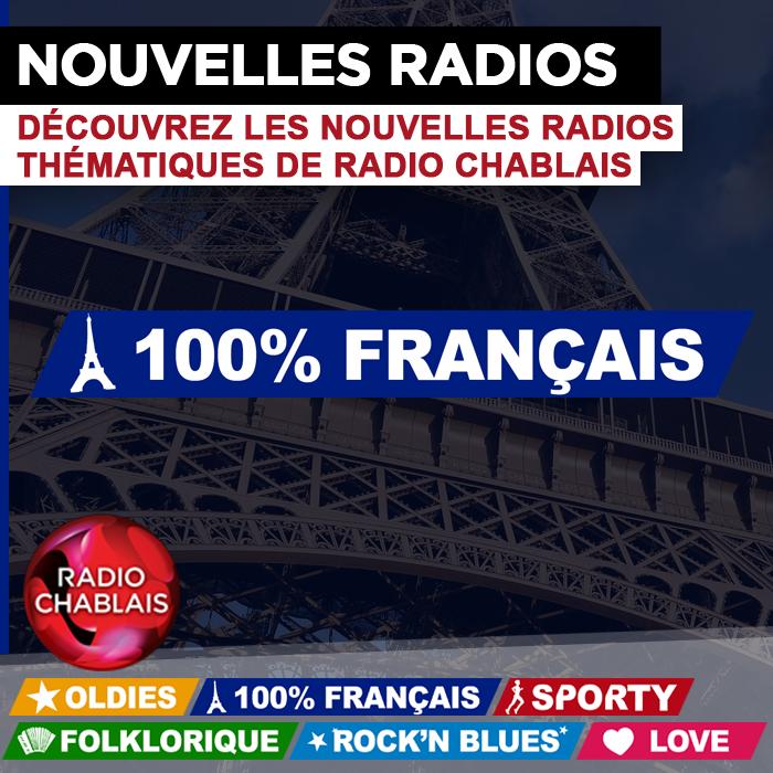 Webradio Francais