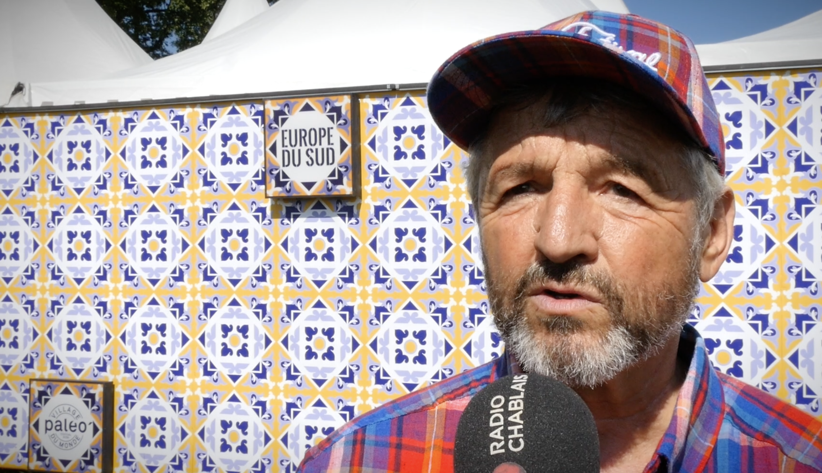 L'interview du patron du Paléo