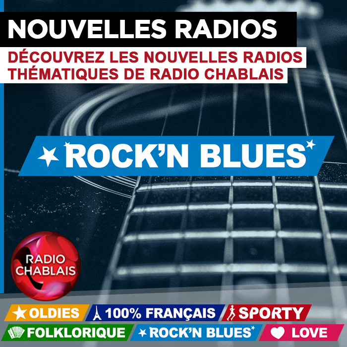 Webradio rocknblues