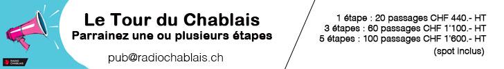 Offre sponsoring Tour du Chablais 2021